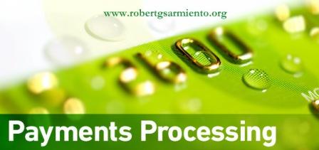 payment-processing pr