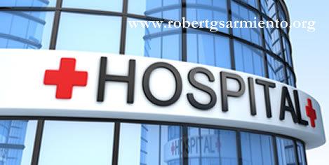 hospital p