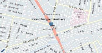 mapview pr