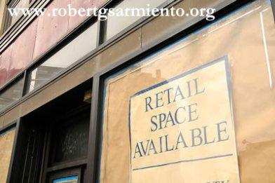 retail space p