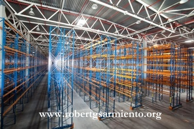 warehouse 11 pr