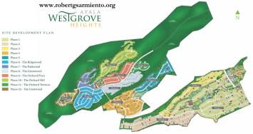 subdivision map p