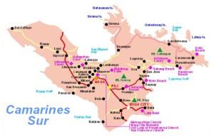 camarinessur-map