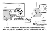 What a Little Accounting Humour Can Bring to Your Life ...