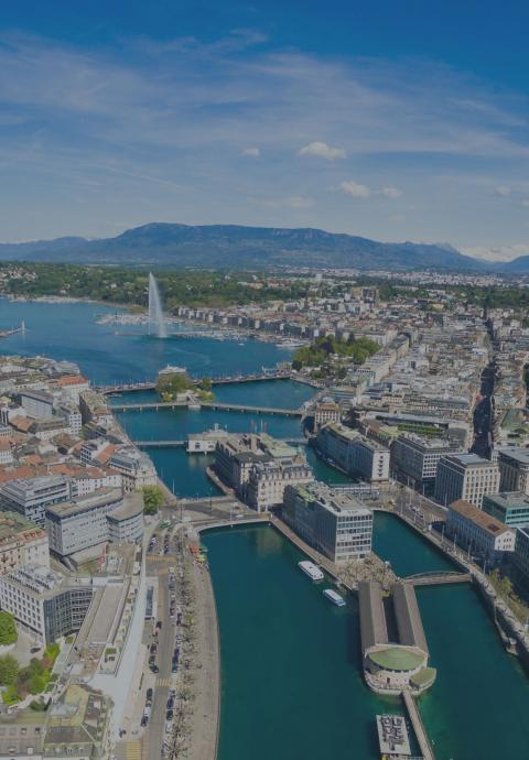 Ihre Personalvermittlung in Genf  Robert Half
