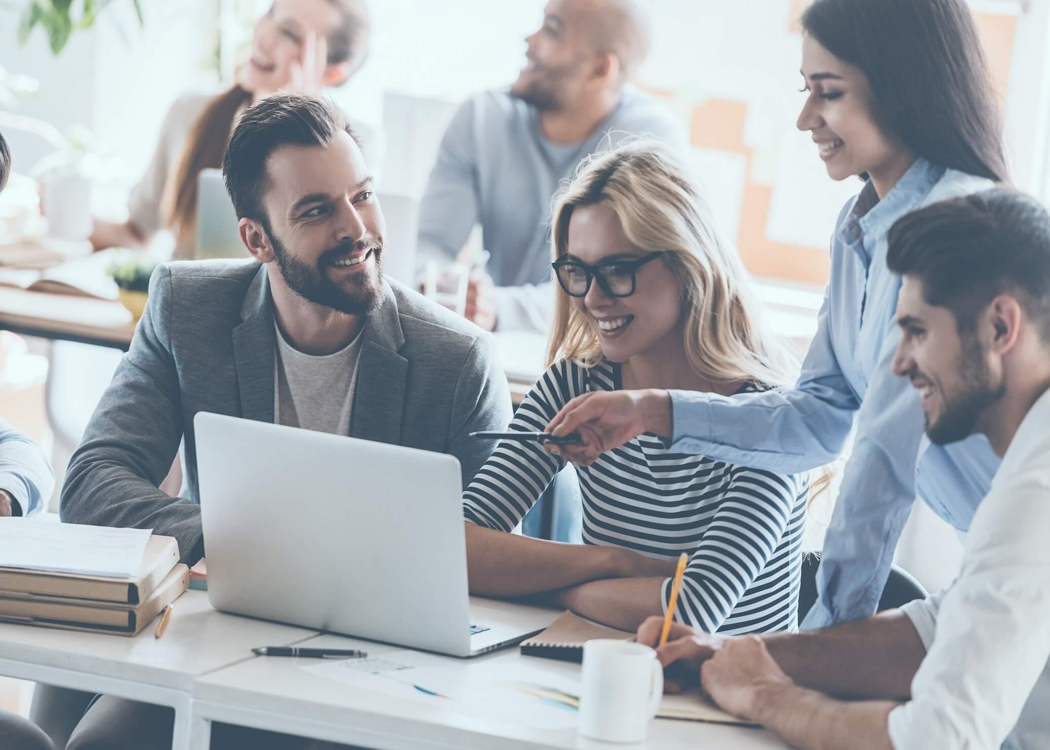 Millennials Workplace rebels or misunderstood talent