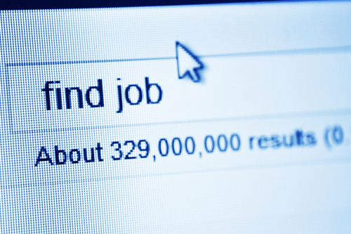best websites for job searching