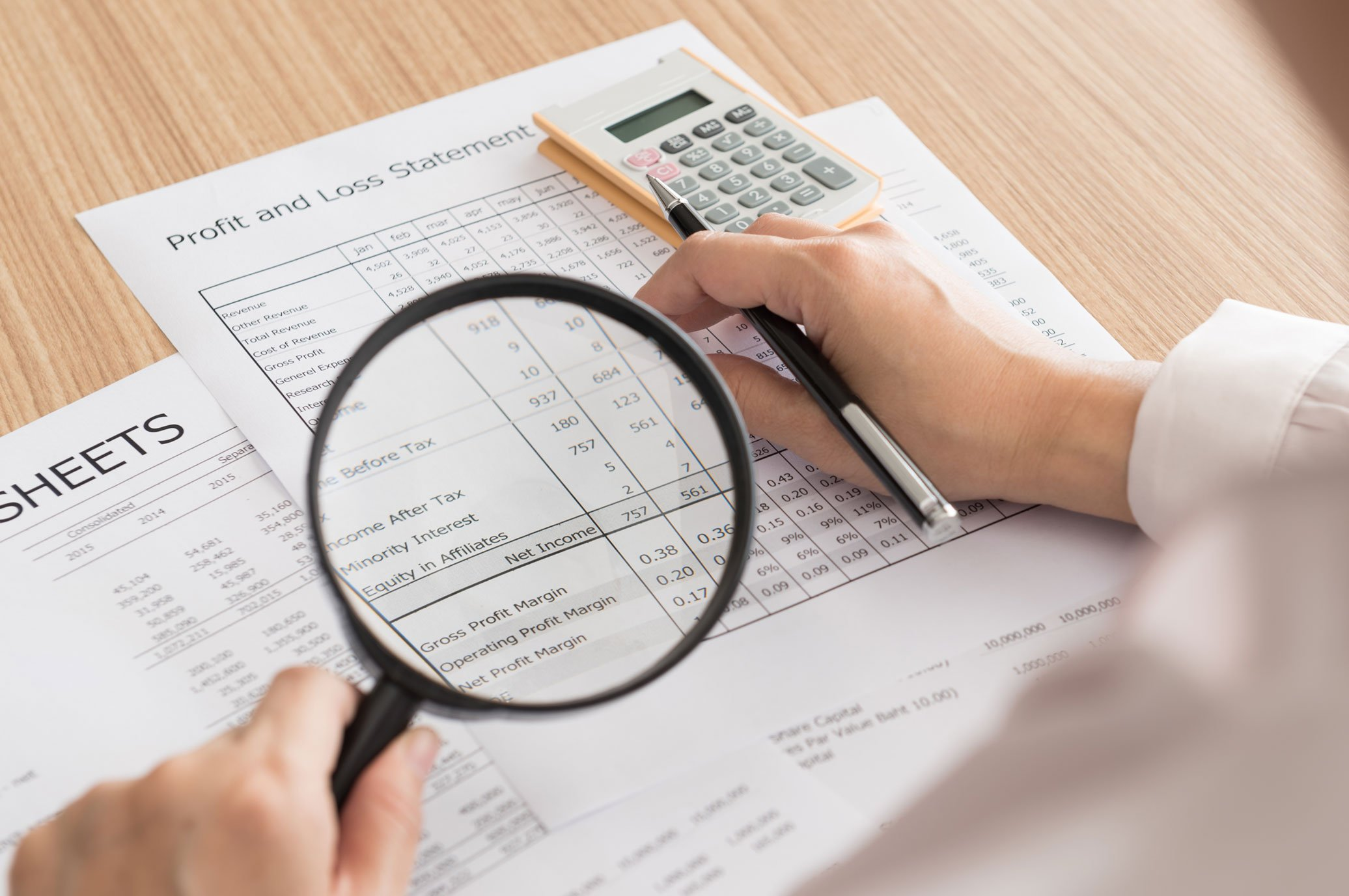 4 Reasons To Follow The Internal Audit Career Path