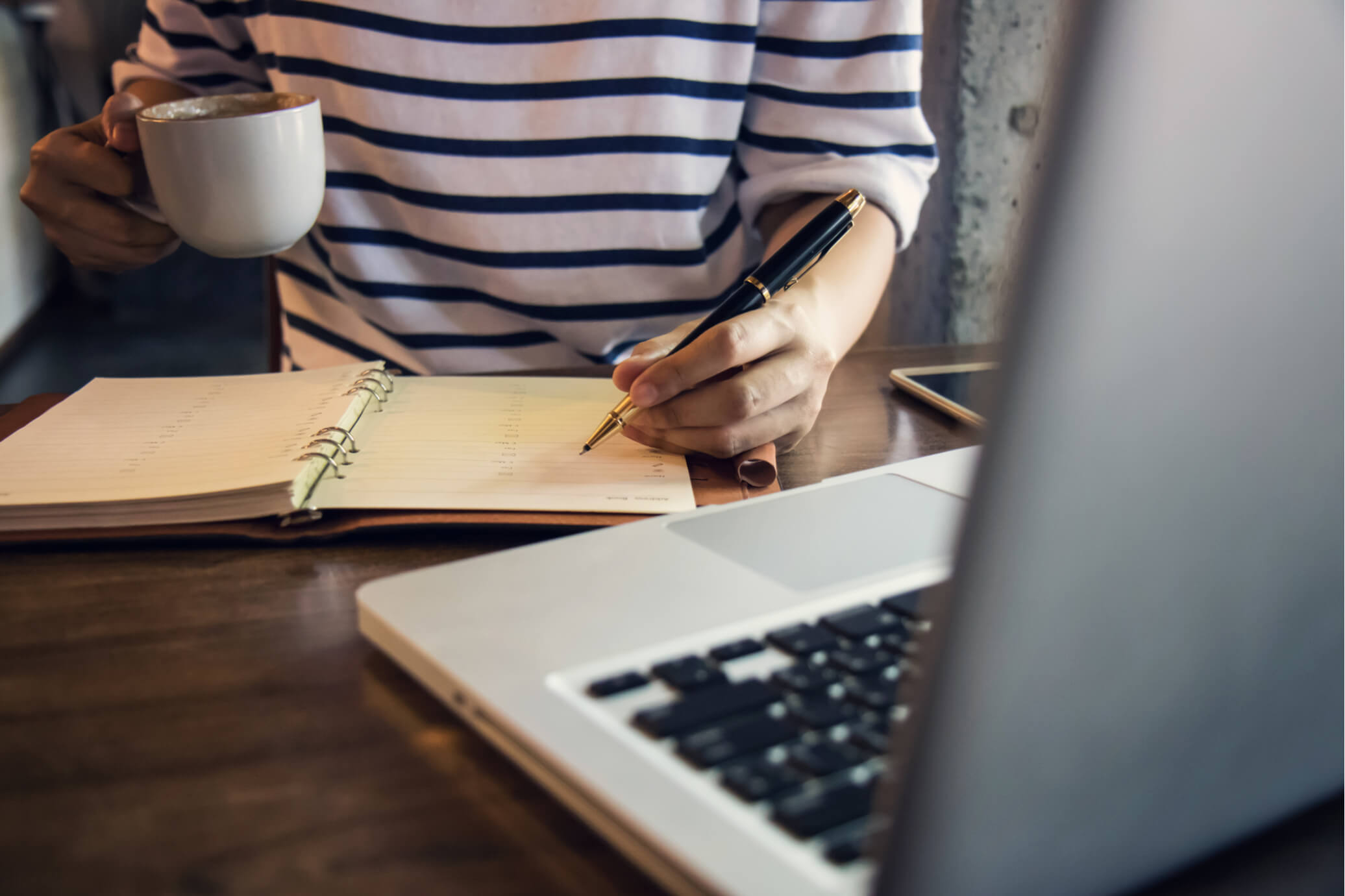 How to Write a Cover Letter That Will Stand Out  Robert Half
