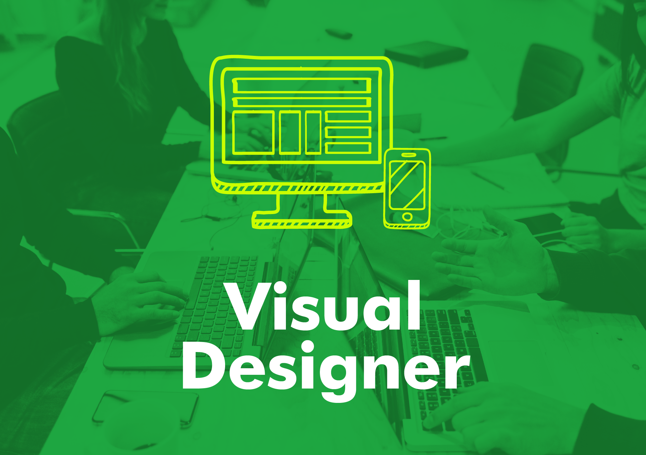 Visual Designer Job Description and Salary Outlook  Robert Half
