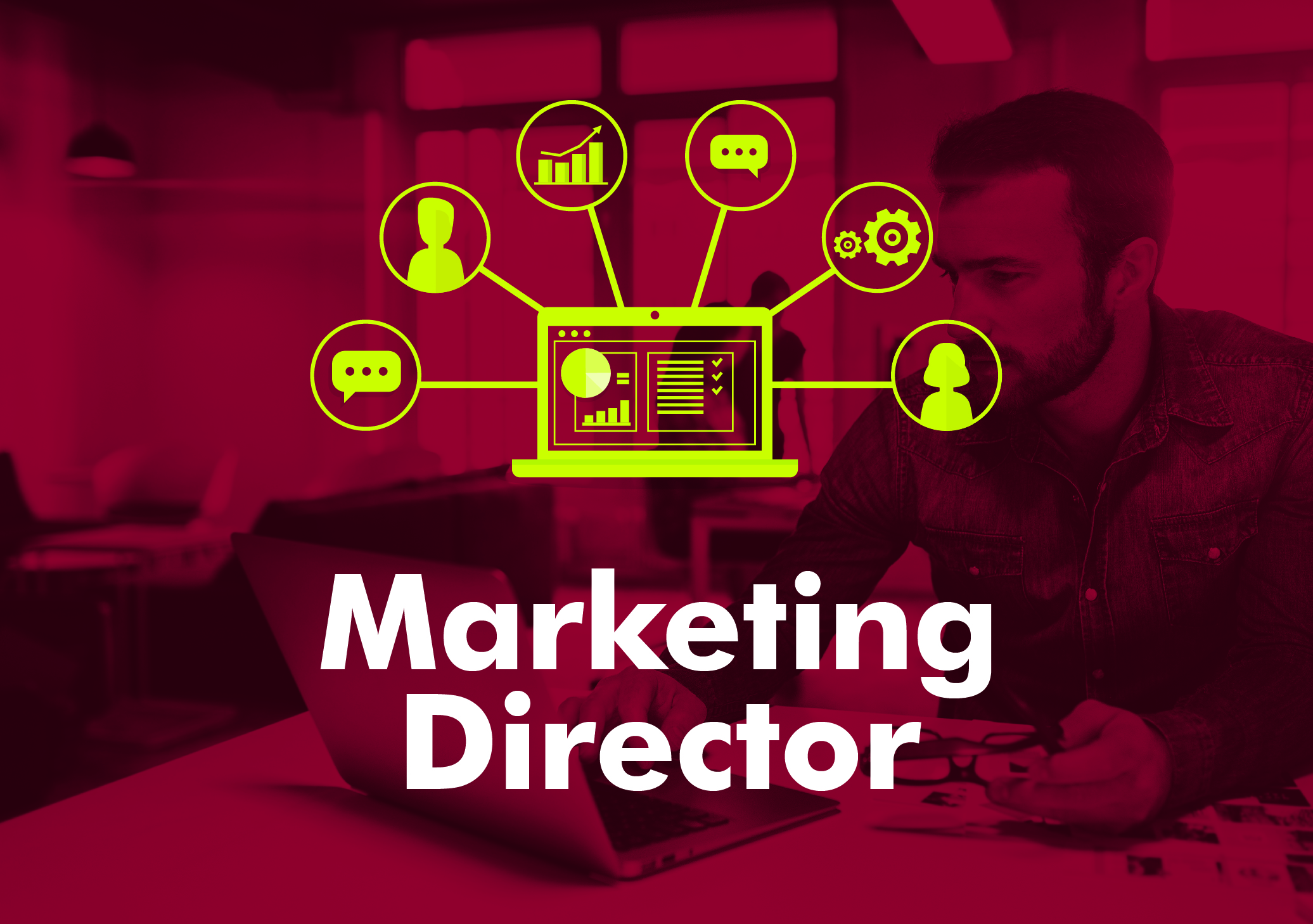 Marketing Director Job Description and Salary Outlook  Robert Half