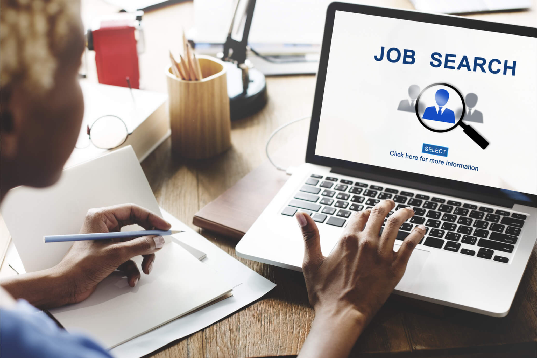 12 Job Search Sites Starting With Ours Robert Half