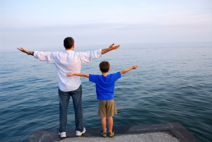 4 Characteristics of a Fathering Leader