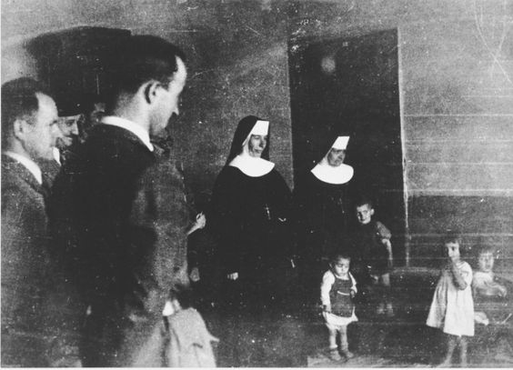 Nonnen in Jastrebarsko
