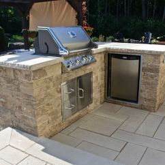 Outdoor Kitchens Pictures Kitchen Cutting Block Table Ottawa Landscapers Can Help Jonathan Roberts