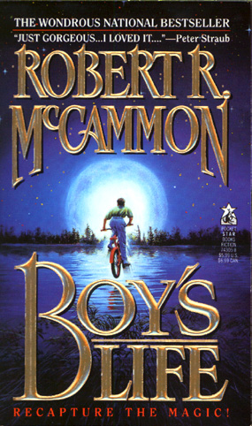 Image result for boy's life robert mccammon