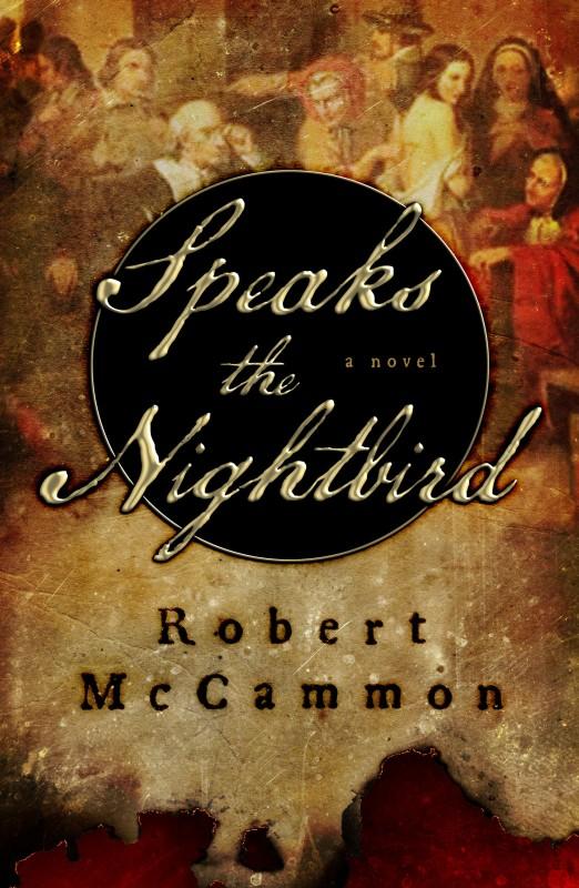 Speaks the Nightbird Vol 1