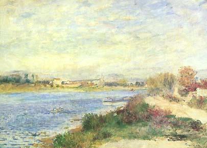 Argenteuil e la Grenouillre