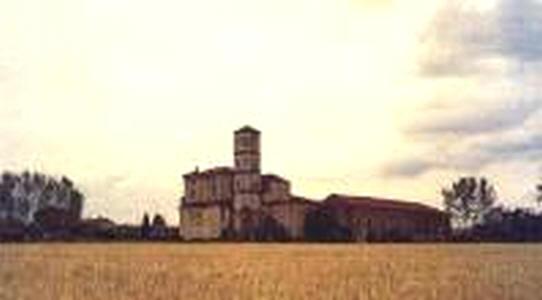 Il paesaggio agrario della Padania irrigua e della risaia