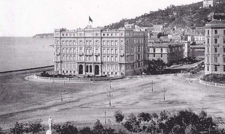 Grand Hotel Napoli