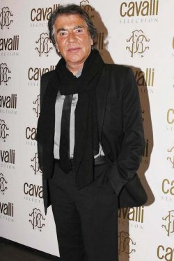 "The Roberto Cavalli Group signs license agreements for ""Roberto Cavalli Home"" collection"