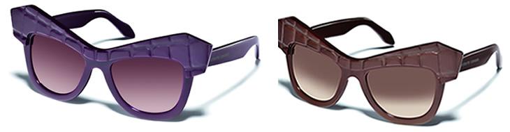 Roberto Cavalli Eyewear Wild Diva - Special Sunglasses Edition