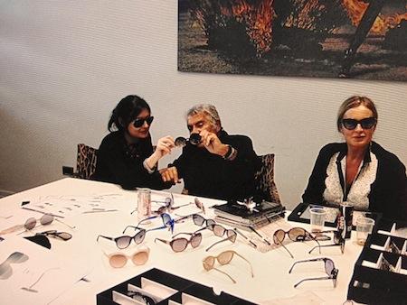 Roberto Cavalli - Eyewear