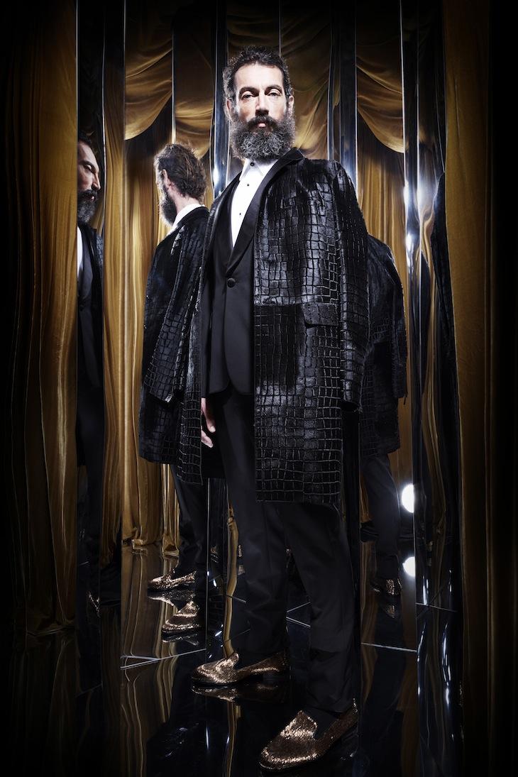 Roberto Cavalli Menswear AW13-14 #17