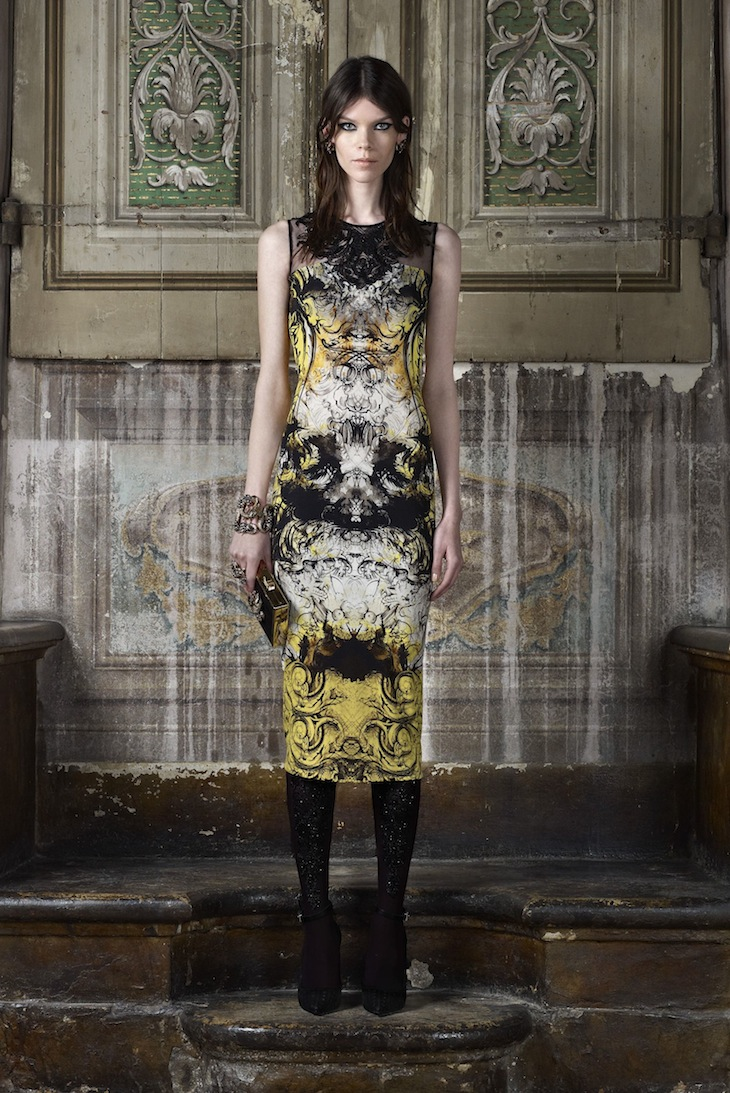 Roberto Cavalli Pre-collection FW 2013-14 (29)