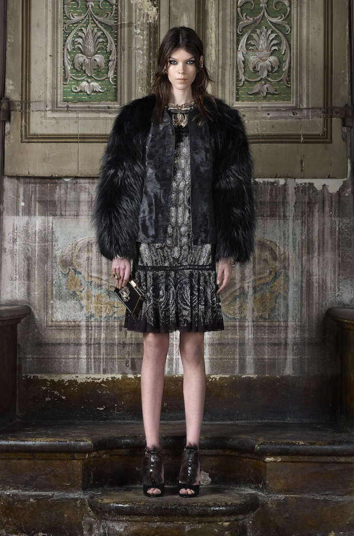 Roberto Cavalli Pre-collection FW 2013-14 (4)