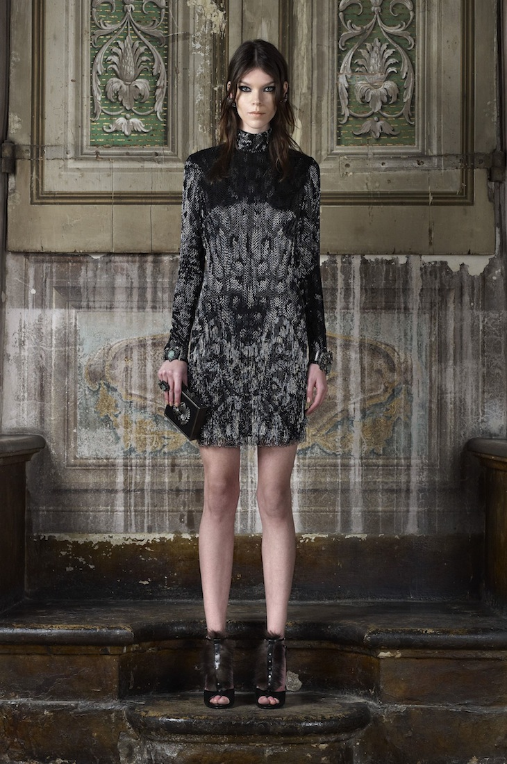 Roberto Cavalli Pre-collection FW 2013-14 (5)