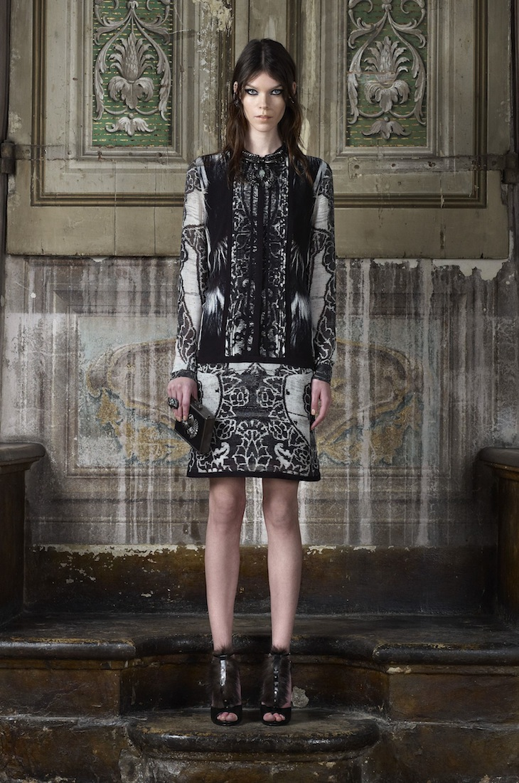 Roberto Cavalli Pre-collection FW 2013-14 (9)