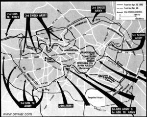 La concquista del Reichstag