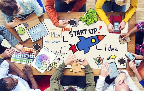 Um programa de imersão extraordinário para (RE) Startup do escritório contábil
