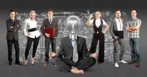Muitos donos de escritórios contábeis dedicam-se exclusivamente às atividades operacionais e buscam somente o conhecimento operacional. Com isso, tornam-se empregados da própria empresa, muitas vezes sem nem mesmo direito a férias.
