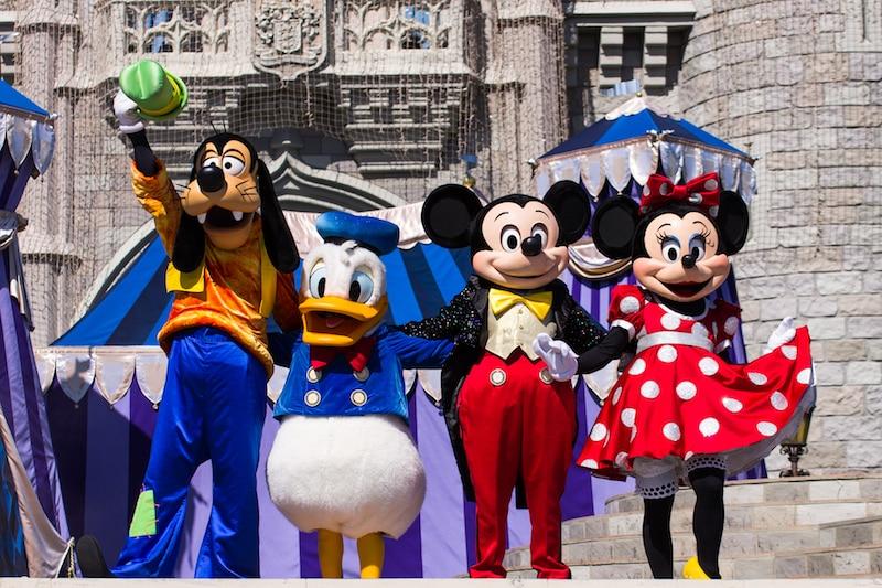 Contador do futuro: descubra segredos do encantamento e excelente atendimento nas empresas Disney!