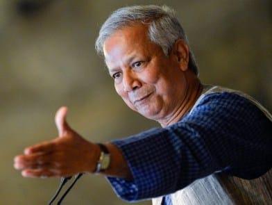 A história de Muhammad Yunus, fundador do Grameen Bank é inspiração para muitos empreendedores. Empreendedorismo foi o que Muhammad viu e o inspirou a inovar e mudar realidades.