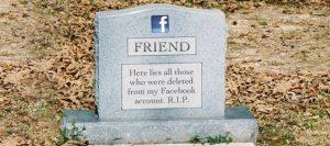 Enterrei quase 400 amigos