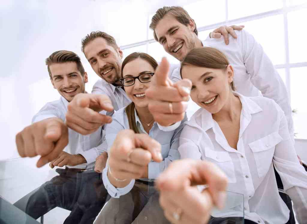equipes de alta performance no seu escritório de contabilidade