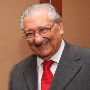 Prof. Dr. Antônio Lopes de Sá