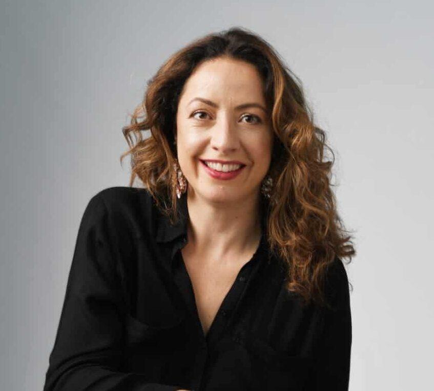 Ana Meneguini, Idealizadora do Delas, Para Elas (@dpe_oficial) e Fundadora da ITM (@itm_br).