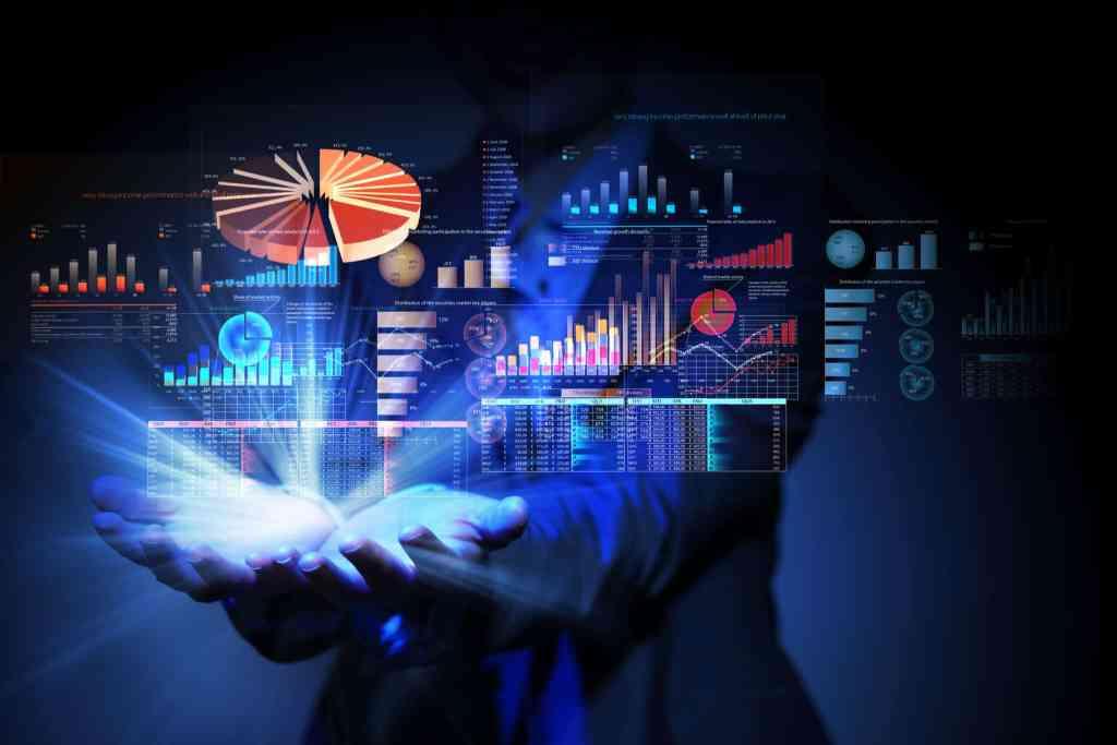 Empresas que investiram em inovação tecnológica na pandemia aumentam a receita 5 vezes mais rápido do que concorrentes