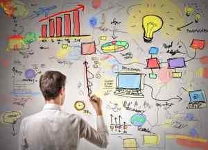 Como usar a criatividade a favor do seu negócio de contabilidade