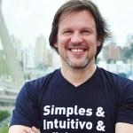 Marcelo Lombardo CEO & Founder na Omie