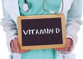 vitamina D - covid-19