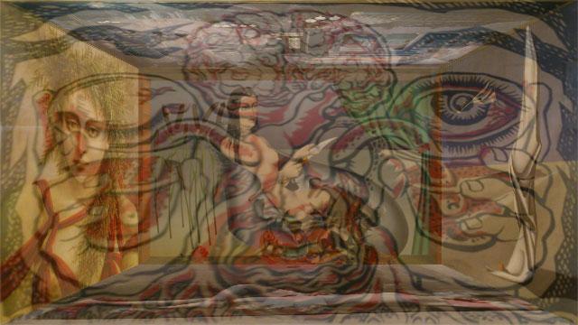 Surrealismo Vasos comunicantes