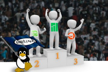 Las 10 distribuciones más populares de Linux