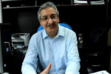 Entrevista sobre el plan 2018 con el profesor Othón Camacho