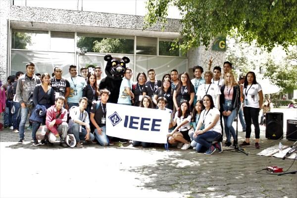 Reseña de la XXII Feria de Ingeniería Eléctrica en la UAM Iztapalapa