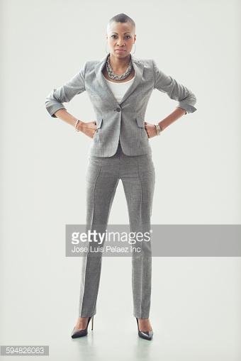 Donna maschile